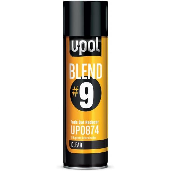 U-POL Растворитель для переходов  (BLEND/AL) 450мл