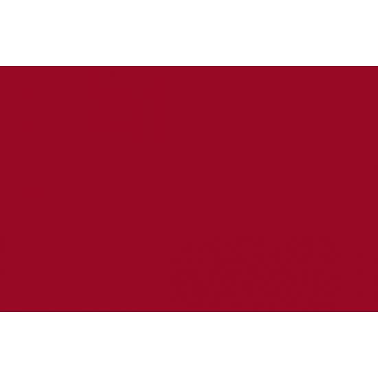 DUXON  Эмаль акриловая DX-110Красный  Рубин 1 литр + активатор DX-25