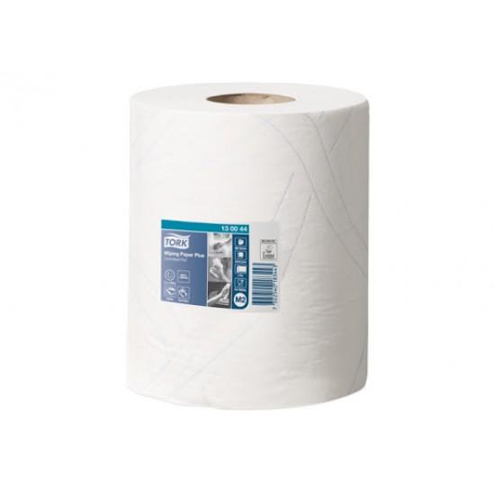 TORK Рулонные полотенца Tork Макси с центральной вытяжкой 125м 130044