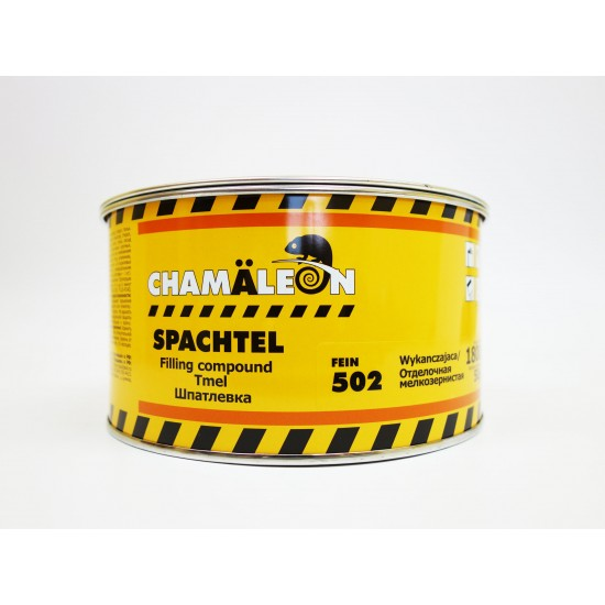 CHAMAELEON 502 шпатлевка полиэстровая отделочная 1,850 кг 15026
