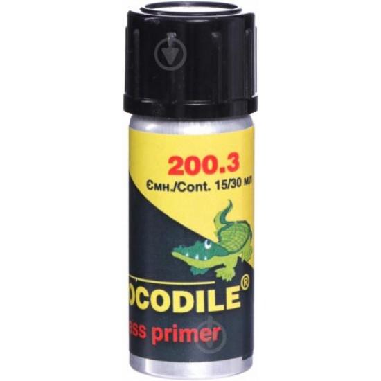 CROCODILE Праймер активатор (грунт) для стекла и металла 15мл