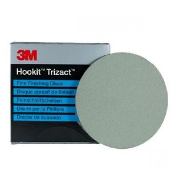 3М  Trizact P3000 Полировальный Абразивный диск - 50414