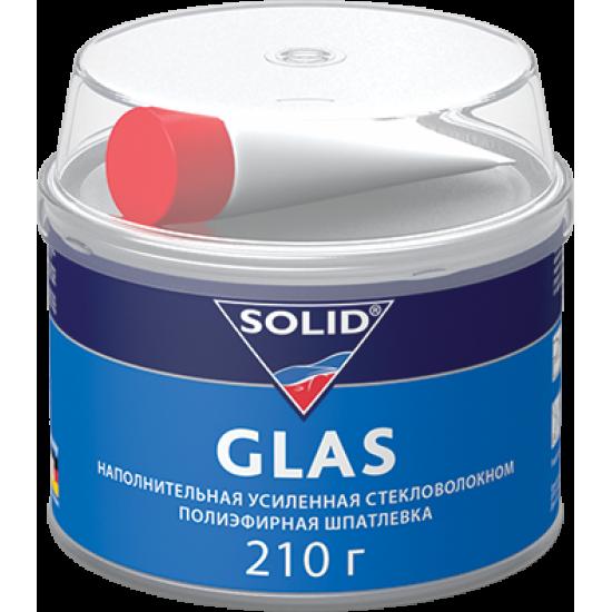 SOLID GLAS Наполнительная усиленная стекловолокном 210г