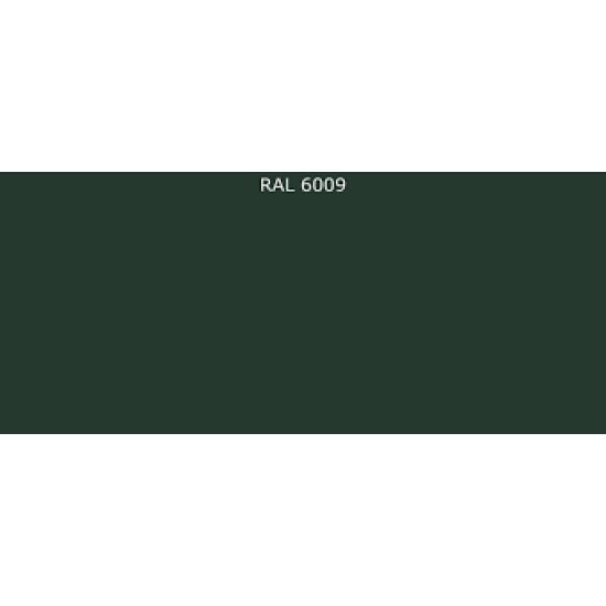 MAXI COLOR Краска универсальная зеленая ель Ral 6009400 мл