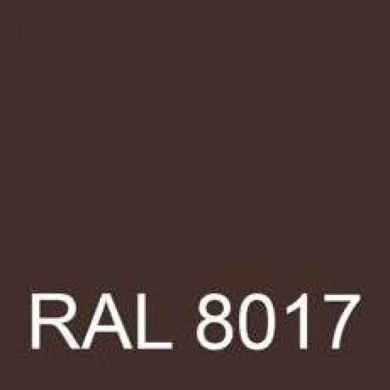 MAXI COLOR Краска универсальная шоколадно-коричневая Ral 8017400 мл
