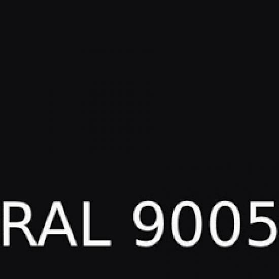 MAXI COLOR Краска универсальная черная Ral 9005400 мл