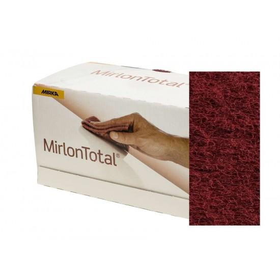 MIRKA Шлифовальный войлок синтетический MIRLON TOTAL 115x230 мм VF 360 8111202537