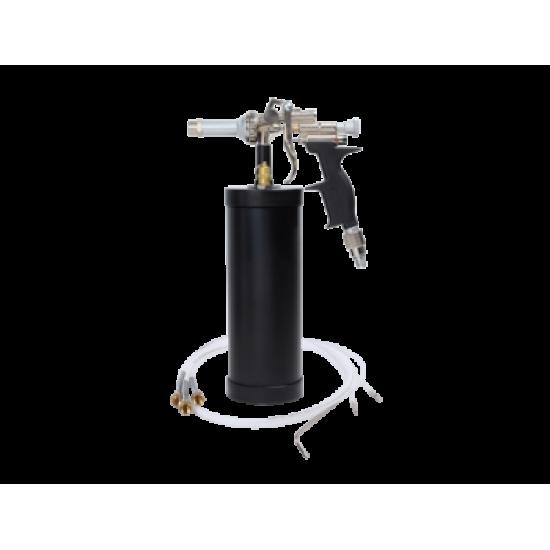 APP Пистолет для консервации с регулятором BS/A VV