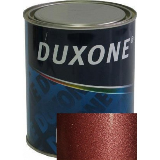 DUXON Эмаль базовая DX-116BCКоралл1 литр