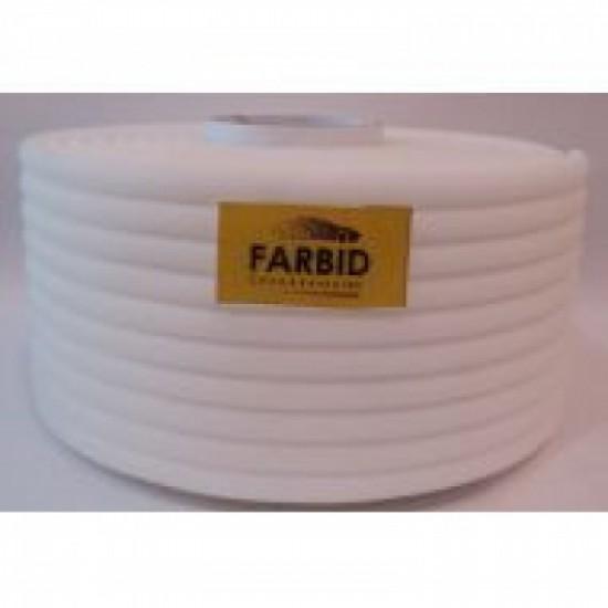 FARBID Самоклеющийся поролоновый уплотнитель 5м