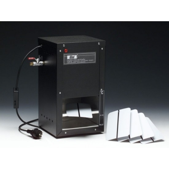 9325Colad керамическая инфра-красная печь для сушки металлических тест-пластин Airplus