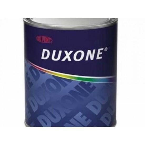 DUXON  Эмаль акриловая DX-403Синий Монте-Карло 1 литр + активатор DX-25