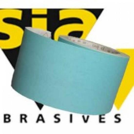 SIA Рулоны для шлифования на сухо 1940 70ммx50м  P080; P100; P120; P150; P180; P220; P240; P280; P320; P400.