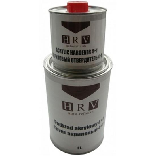 HRV Грунт акриловый 4+1 1,0л+0,2л