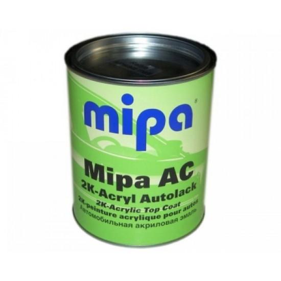 MIPA 2K Акрилова Емаль 118 кармен1 л.