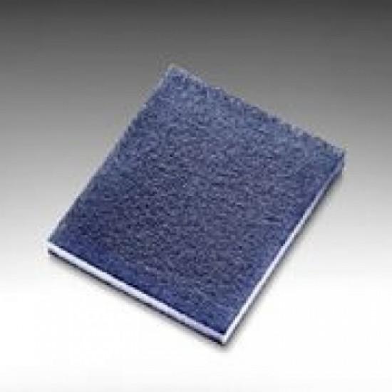 SIA Односторонняя губка 115х140х5мм (Extra Fine)