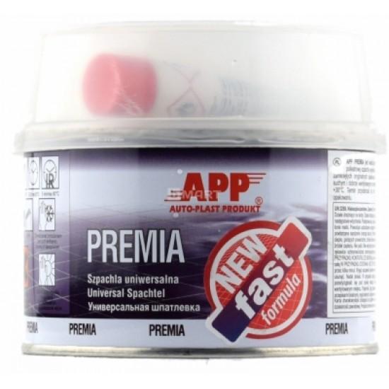 APP Универсальная шпатлевка PREMIA 0,6 кг