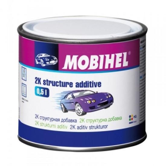 MOBIHEL 2К Структурная добавка  грубая, мелкая 0,5л
